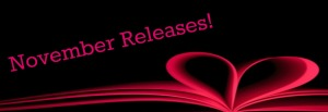 Blog Nov Releases