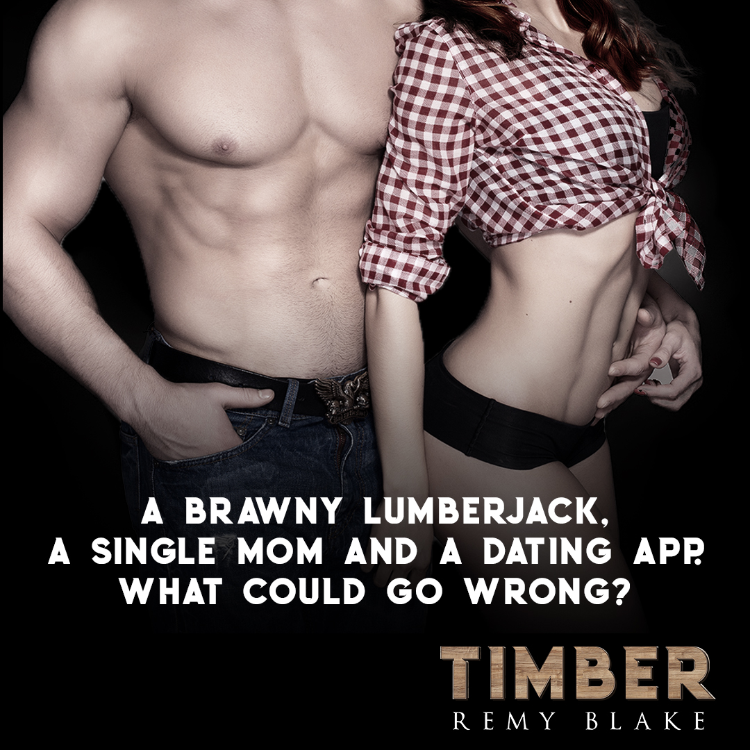 Lumberjack dating app