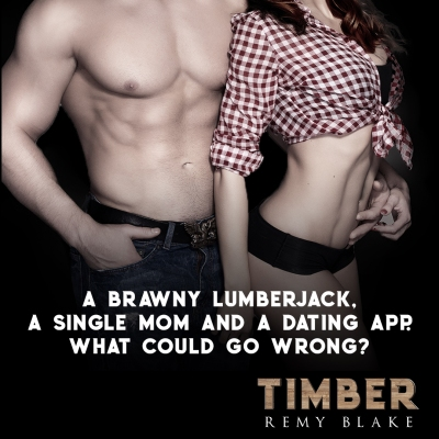 timber dating application